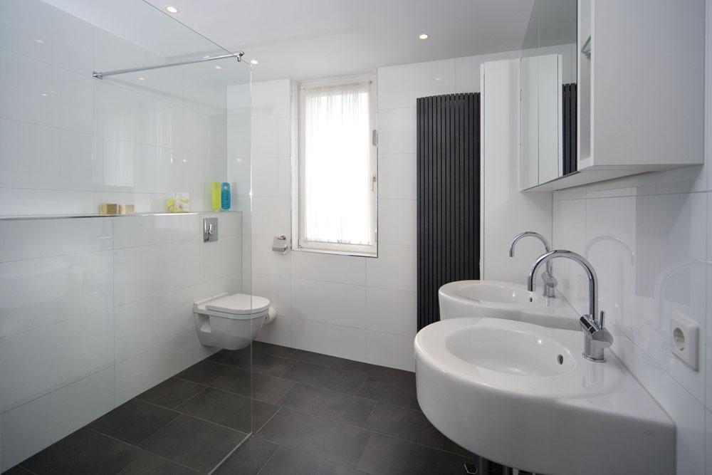 Antraciet badkamer tegel het beste van huis ontwerp inspiratie - Badkamer modellen ...